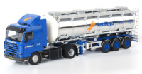WSI Nedlloyd Scania 3 Streamline 4x2 with Tanker Trailer